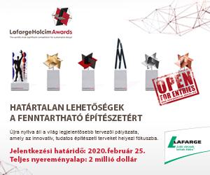 LafargeHolcim Award