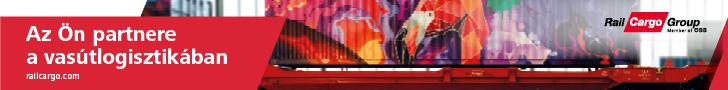 Rail Cargo banner