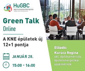 Green-talk-banner
